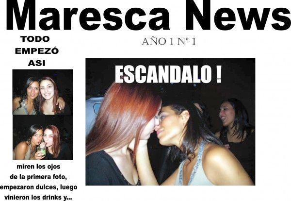 MARESCA NEWS: Maresca News